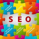 Search Engine Optimization Puzzle