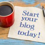 Start your niche blog today